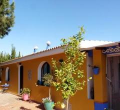 LA MEXITANA Apartamento rural en Chipiona 1