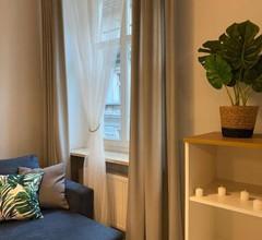 Apartament URBAN JUNGLE! 1