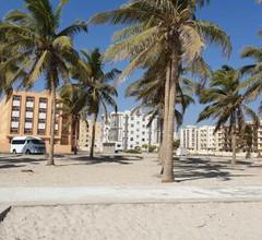 Beautiful Salalah Beach Apartments 2