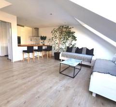 Lieblingsplatz Neusiedl City Appartement 1