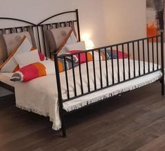 Haus Sonnenblick- Apartments 1