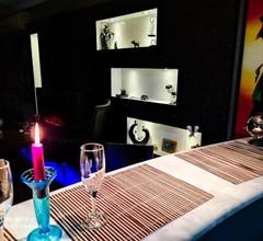 luxury house with sauna 1