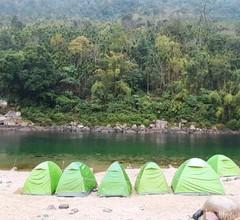 Crystal River Camp 1