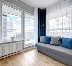 Sea Baltica Apartments 1