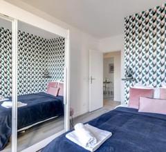 803 Suite Parisian, Magnificent APT, Door of Paris 2