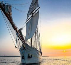 Segelschiff Mare Frisium 1