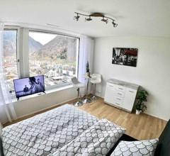 Privatzimmer in moderner Wohnung 1