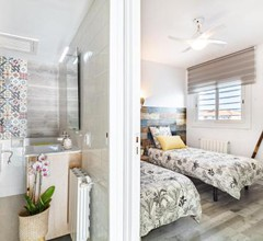 LIANA SEAVIEW & BEACH - apartment 2