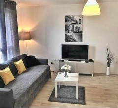 Beautiful 3 bedroom flat 8-9 persons 1