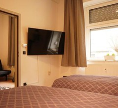 Vivo Apartments at Hospitals 2