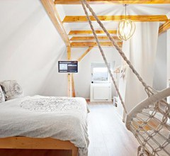 Traumhafte Ferienwohnung am Neckar für 6 Personen WLAN gratis, Küche & Parken 1