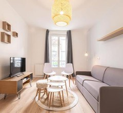 78m2 bright and design close to Vitry station 2
