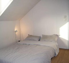 Lovely equipped duplex next to Paris 1