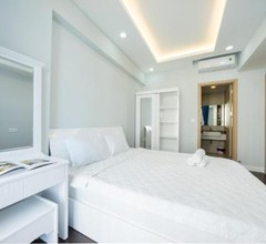 RIVERGate Apartment - Central SAIGON 1