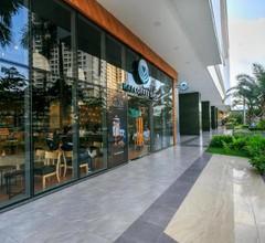 RIVERGate Apartment - Central SAIGON 2