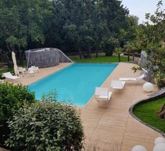 Studio in Trecastagni, With Pool Access, Enclosed Garden and Wifi - 8 km From the Beach 2