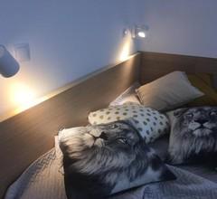 Lions apartment 1