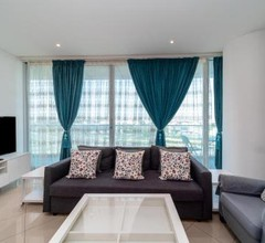 Spacious 1B/R Apartment in Marsa Plaza 1