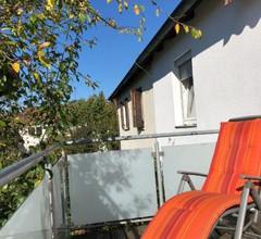2 Zimmer Wohnung mit Balkon - Nähe Messe 2