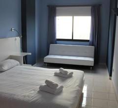 Magnífico apartamento Playa Paraíso 2