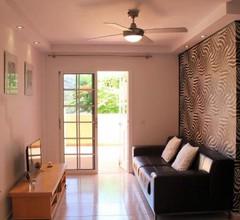 Perfecto apartamento de playa 1
