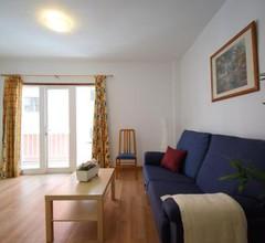 Alcalá - Rest apartment near the beach 1
