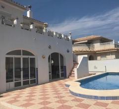 Villa Blanca 1