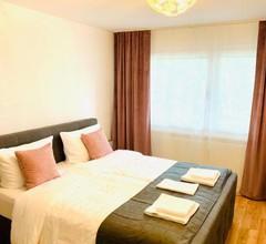 MILA-Appartement 1