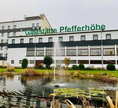 Pfefferhöhe Hotel & Restaurant 1