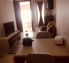 Apartement Borneo Bay 2