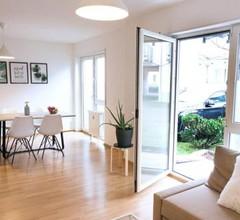 NEU - Gemütliche Wohnung in TOP Lage 2