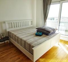 Riedberg 3-Zimmer-Design Apartment Frankfurt /丽德山庄 高级公寓 1
