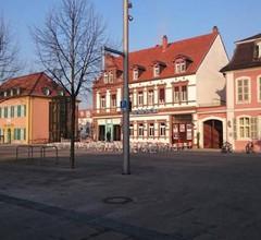 Zentral gelegenes 3-Zimmer Apartment in Schwetzingen nahe Heidelberg 2