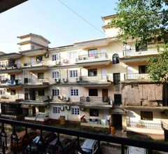 Amazing Serviced Apartments Near Calangute Beach By Stay Over Home 2