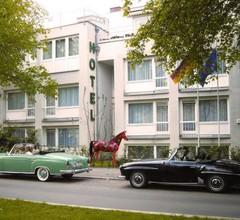 Hotel Haus Bismarck 2