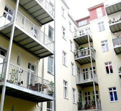 Lodge Berlin - Apartments 2