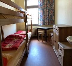 Jugendgästehaus Kühlungsborn 1