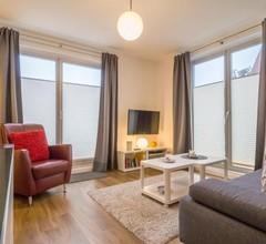 Appartementhaus Sonnenbad - Meerblick 1