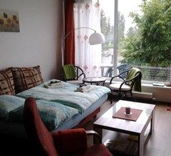 Apartmán Residence Nábřeží 1