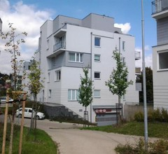 Apartmán Residence Nábřeží 2