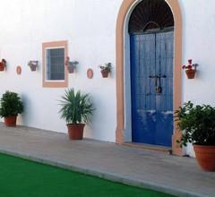 Hacienda Capricho Andaluz 1