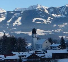 Ferienwohnung Allgäuer Bergwelt 2
