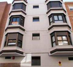 Apartamentos Legazpi 2