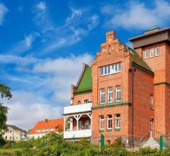 Historische Seelotsenstation Sassnitz 1