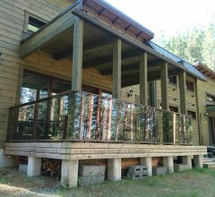 Kultainen Kaava Cottages 2