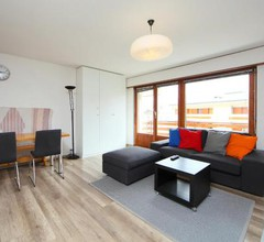 Apartment Rond-Point 1