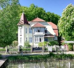 Gast-& Logierhaus Am Rheinsberger See 1