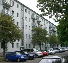 M M Central Vintage Family, Handwerker und Monteure Apartments 2