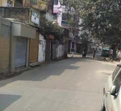 Service Apartments, Park Street, Calcutta 2