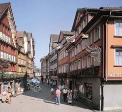 Hotel Löwen Appenzell 2